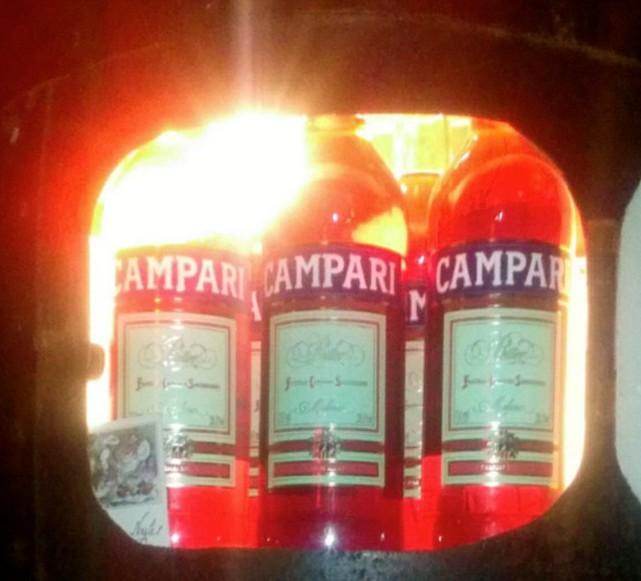 Campari-sunrise