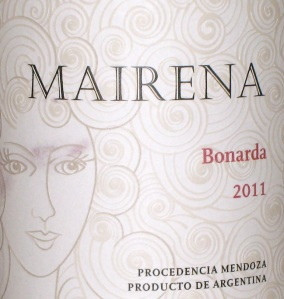 Mairena label
