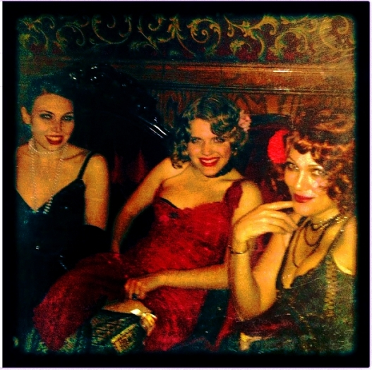 Speakeasydolls