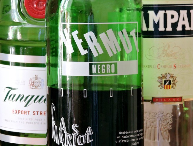 gin-campari-vermouth-negroni
