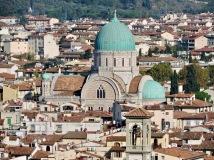 Florence: November 2018